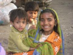 children_in_india